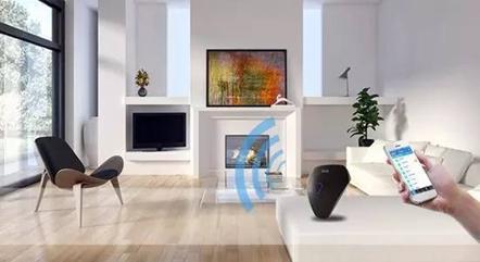智能家居系统安装与维修--成都固德迈世电子数码科技